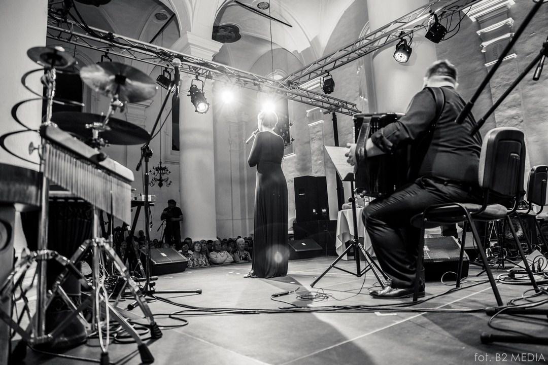 Fotografia festiwalowa - Festiwal Trzech Kultur