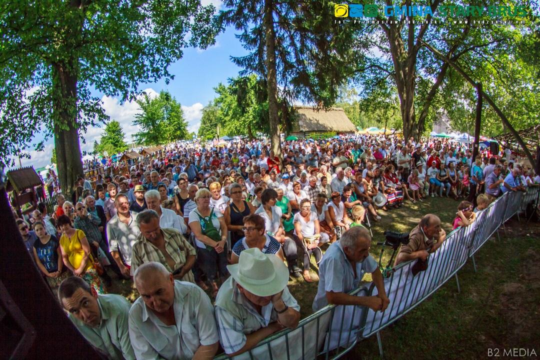 Fotografia eventowa - Jarmark Holeński